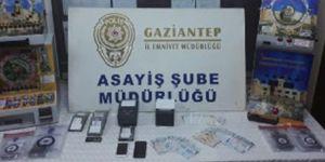 Yasa dışı bahis operasyonu: 12 gözaltı