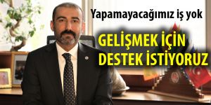 """""""GAZİANTEP'İN BU BAŞARISI ÖDÜLLENDİRİLMELİ"""""""