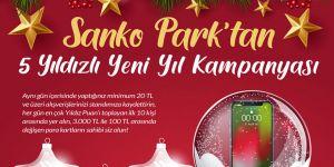 Sanko'dan büyük kampanya