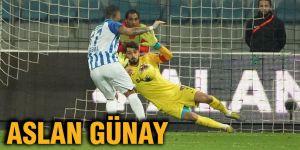 Aslan Günay