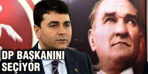 DP başkanını seçiyor