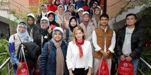Malezya ile eğitim işbirliği