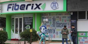 Fiberix'ten ücretsiz internet hizmeti
