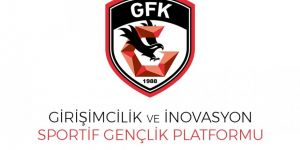 Gaziantep F.K'dan örnek proje