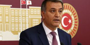 Toğrul'dan meclise sınav sorusu