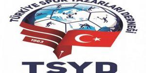 TSYD'den erteleme talebi