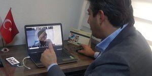 Okullarda online eğitim dönemi