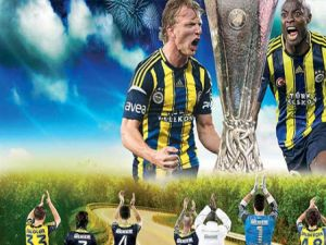 Fenerbahçe 1- Benfica 0 Taraftar Marşı