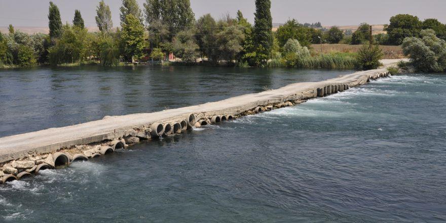Fırat Nehri'nin turizme kazandırılmasını istiyorlar