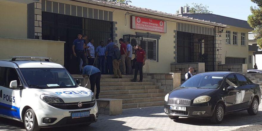 Gaziantep'te bıçaklı 'torun' kavgası: 2 ölü, 3 yaralı