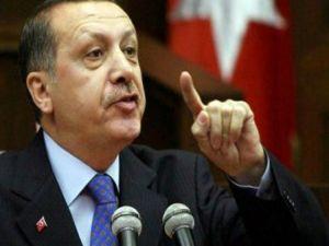 Erdoğan'dan Kamer Genç'e: Edepsiz