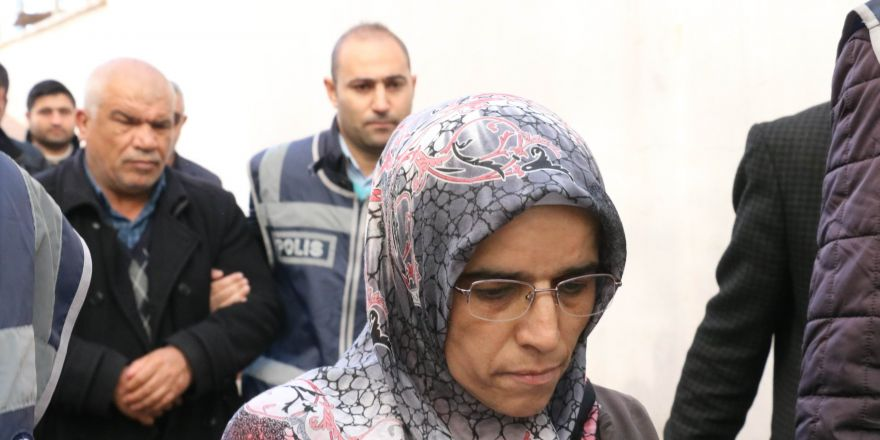 Elbay cinayetinde Zeynep Ergül de tutuklandı