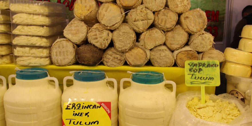 Doğu'nun meşhur lezzetleri Başkent'e taşındı