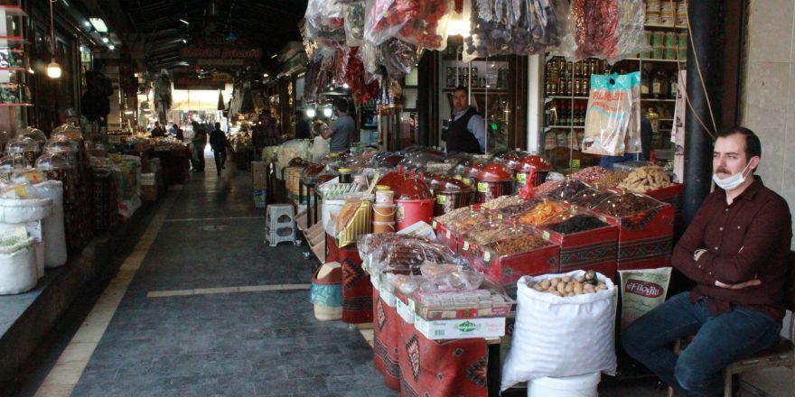Ramazan ayı öncesinde Gaziantep'te gastronomi hareketliliği