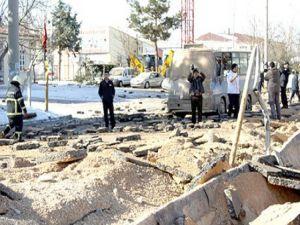 OSB'de ürkütücü patlama - 3