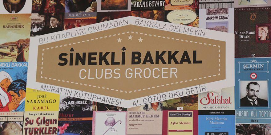 Tarihi kentin 'Sinekli Bakkal'ı