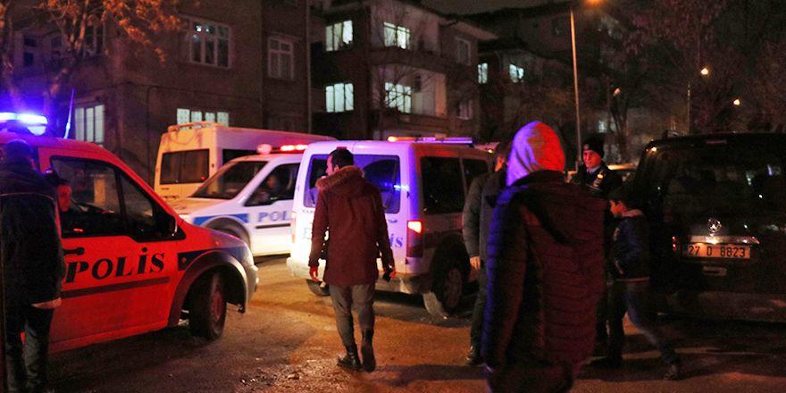 Gaziantep'te hareketli saatler yaşandı