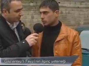 Gaziantep'ten Büyük Yetenek
