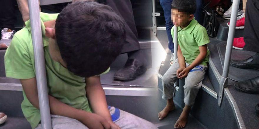 Metrobüslerdeki dram!.. Sayıları her geçen gün artıyor!