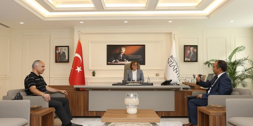 "-""KARKAMIŞ SULAK ALANI"" PROJESİNİN PROTOKOLÜ İMZALANDI"