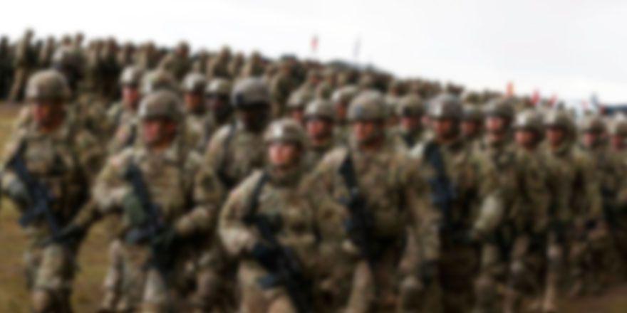 Zehirlenen askerlerden 26'sı taburcu edildi