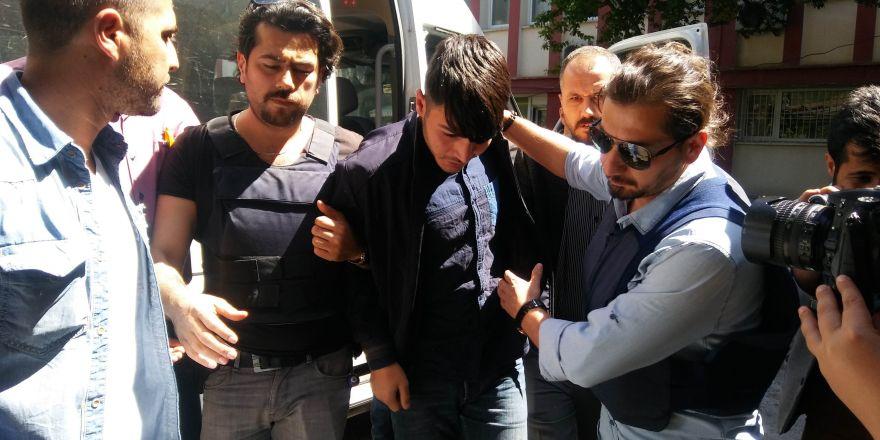 Sağlık kontrolünde öldürülen şahsın katil zanlıları tutuklandı