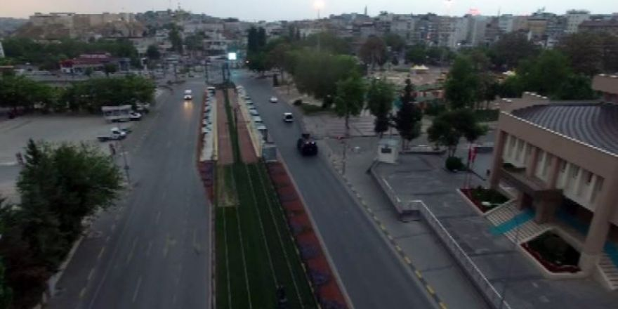 Bombalı araçla yapılan saldırının yıldönümü öncesinde drone ile terör operasyonu