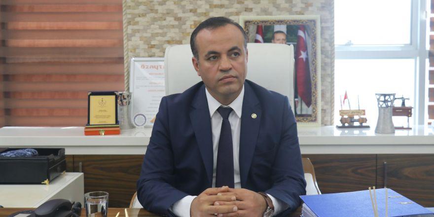 """AK Parti'li aday adayından Muharrem İnce'ye """"iyi yolculuklar"""" mesajı"""