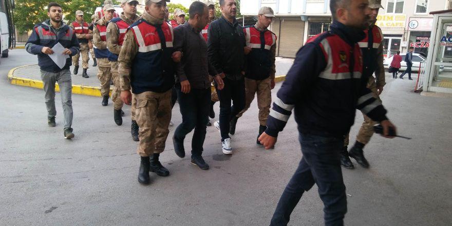 Gaziantep'te dev bahis operasyonu: 81 gözaltı