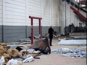 Gaziantep 4.Organize Patlama 8 ölü 15 yaralı