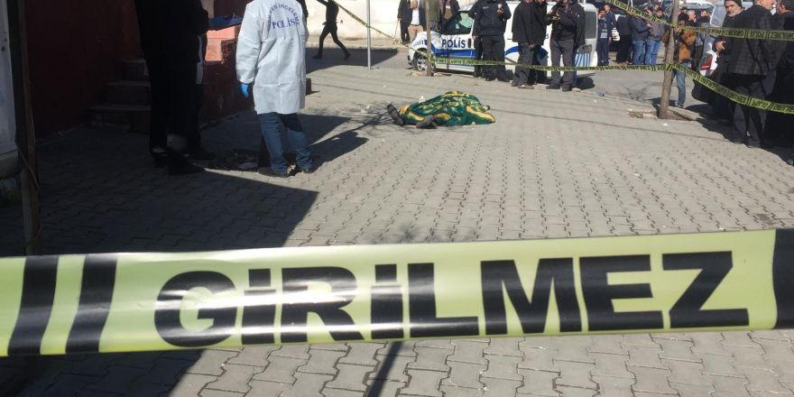 Gaziantep'te damat dehşeti: 4 ölü, 1 yaralı