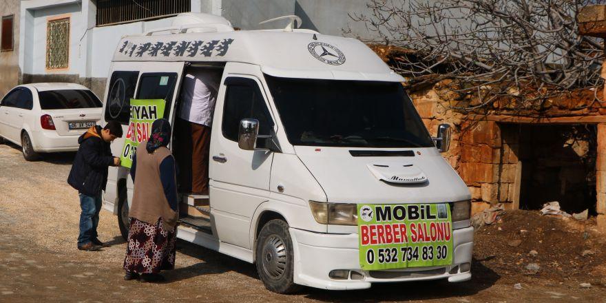 Seyyah berber