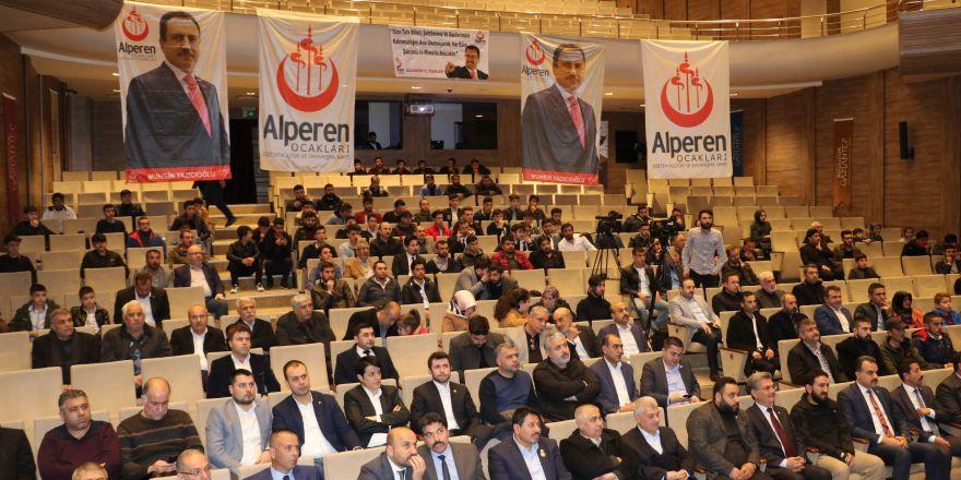 Muhsin Yazıcıoğlu'nun ölümünde ABD iddiası