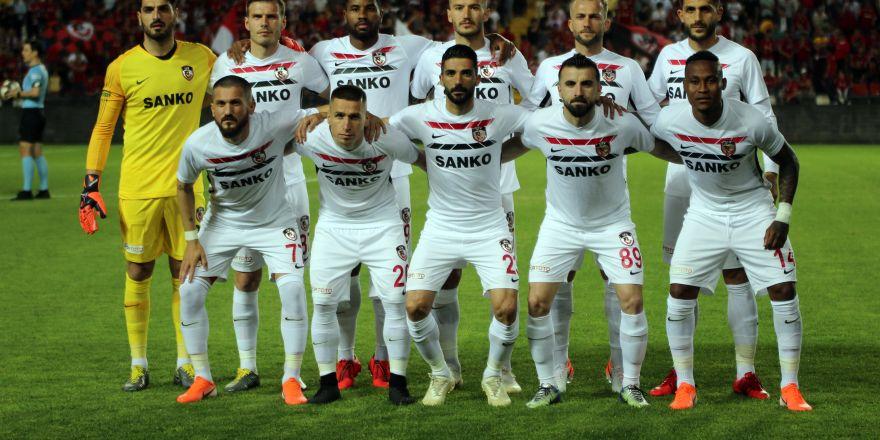 Gazişehir Gaziantep'te hedef üçüncü kez play-off finali